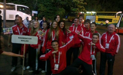 2013 UK School Games - Sheffield