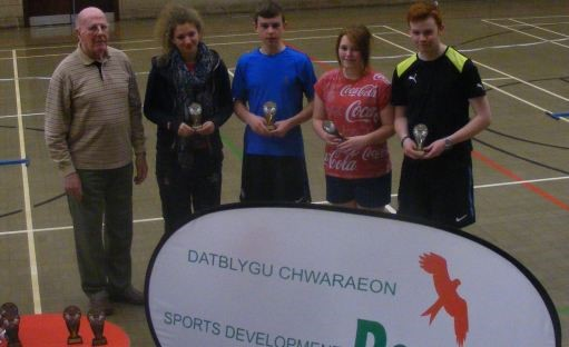2014 Powys Schools Championships