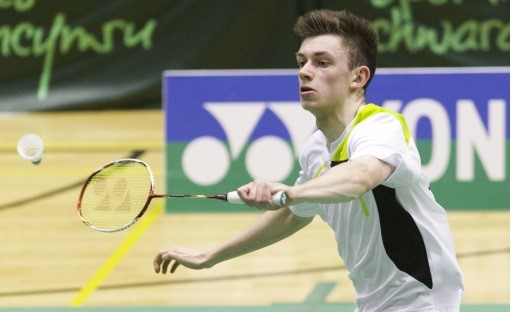 Day 3 - Yonex Welsh International
