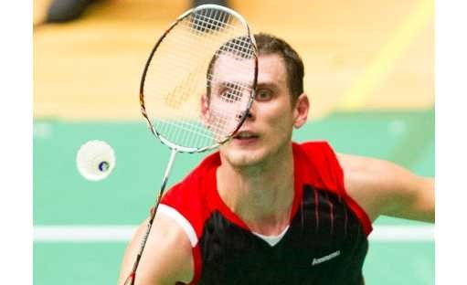 2015 Yonex Welsh International - Day 2