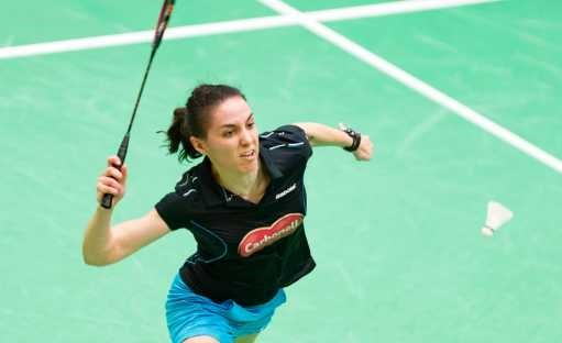 2016 Yonex Welsh International - Day 3